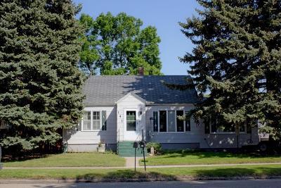 Belt Single Family Home For Sale: 141 Castner St