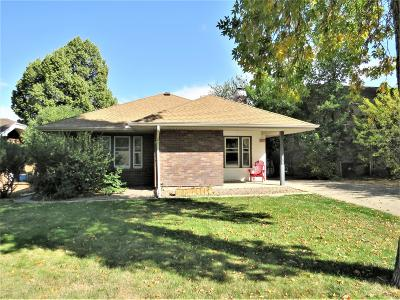 Great Falls Single Family Home For Sale: 2409 3rd Ave N