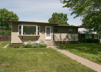 Great Falls Single Family Home For Sale: 620 Carol Dr
