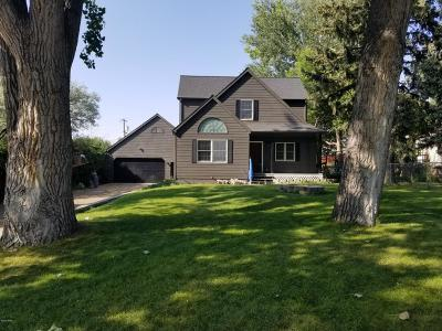 Great Falls Single Family Home For Sale: 1915 12th Ave S