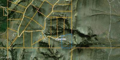 White Sulphur Springs Residential Lots & Land For Sale: 40 Bridger View Cir