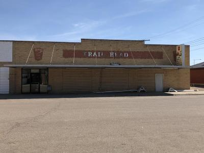 Fort Benton Commercial For Sale: 809 14th St