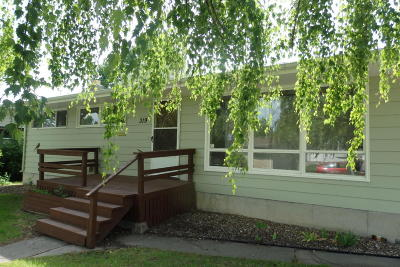 Single Family Home For Sale: 319 Beth Dr