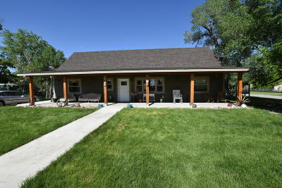 Choteau Single Family Home For Sale: 305 5th Ave SW