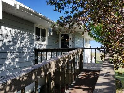 Single Family Home For Sale: 120 Mountain View Blvd
