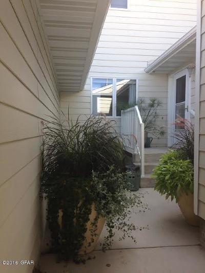 Condo/Townhouse For Sale: 320 20th Ave S #B