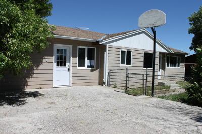 Ulm Single Family Home For Sale: 49 W Ulm Rd