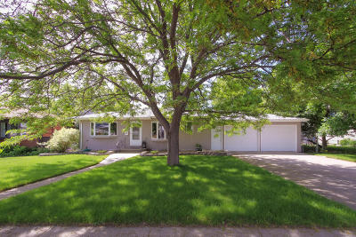 Great Falls Single Family Home For Sale: 148 Riverview 5 W