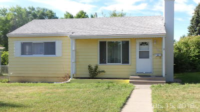 Great Falls Single Family Home For Sale: 2405 7th Ave S