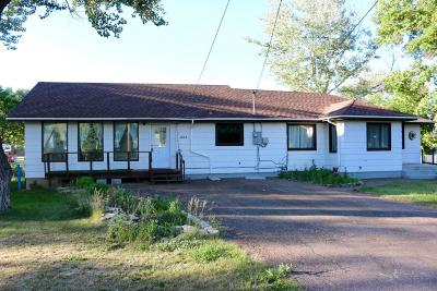 Great Falls Single Family Home For Sale: 2125 4 Ave SW