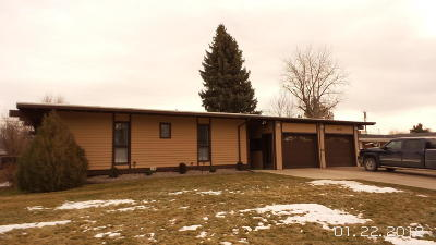 Great Falls Single Family Home For Sale: 2205 Beech Dr