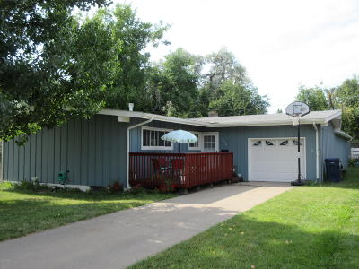 Great Falls Single Family Home For Sale: 4430 5th Ave S