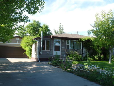 Great Falls Single Family Home For Sale: 633 27th Ave NE