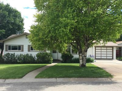 Great Falls  Single Family Home For Sale: 1402 B Ave NW