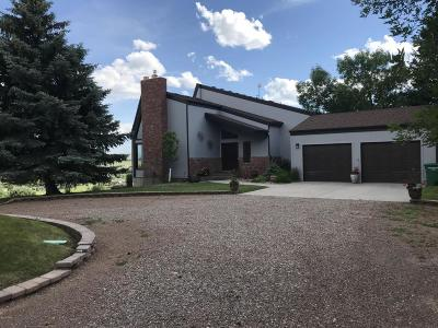 Great Falls Single Family Home For Sale: 48 Elk Dr