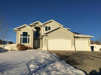 Great Falls Single Family Home For Sale: 1005 34th Ave NE