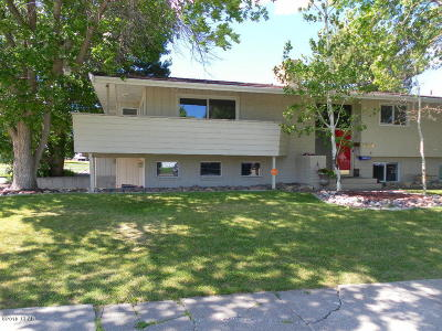 Great Falls Single Family Home For Sale: 1225 Buena Dr