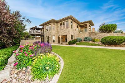 Great Falls, Black Eagle, Belt, Ulm Single Family Home For Sale: 3000 Division Rd