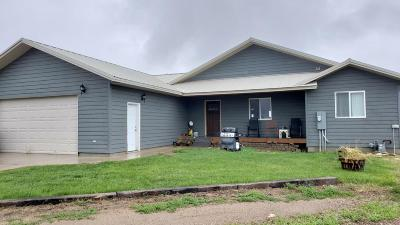 Great Falls Single Family Home For Sale: 6800 53rd St SW