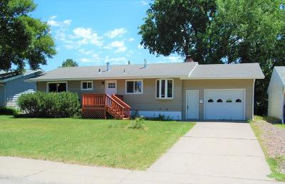 Great Falls Single Family Home For Sale: 809 49th St S