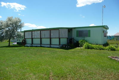 Great Falls Single Family Home For Sale: 1140 Harrison St