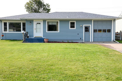 Great Falls Single Family Home For Sale: 3226 9th Ave S