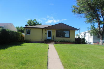 Single Family Home For Sale: 3816 5th Ave N