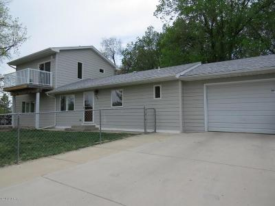 Great Falls Single Family Home For Sale: 401 Colorado Ave NW