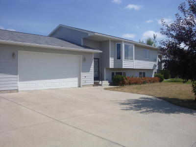Great Falls Single Family Home For Sale: 417 36th Ave NE