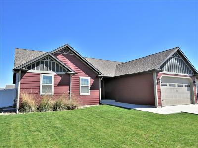 Great Falls Single Family Home For Sale: 909 40th Ave NE