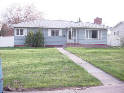 Single Family Home For Sale: 3915 7th Ave S