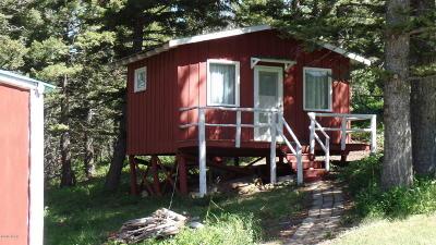 Augusta  Single Family Home For Sale: 3394 Joslin Creek Rd