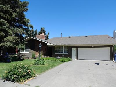 Great Falls Single Family Home For Sale: 1005 Park Garden Rd