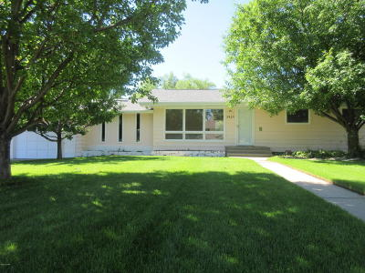 Great Falls Single Family Home For Sale: 3424 14th Ave S