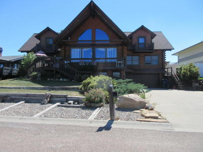 Great Falls Single Family Home For Sale: 2710 Ivy Drive Dr