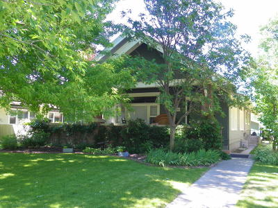 Great Falls Single Family Home For Sale: 815 5th Ave N
