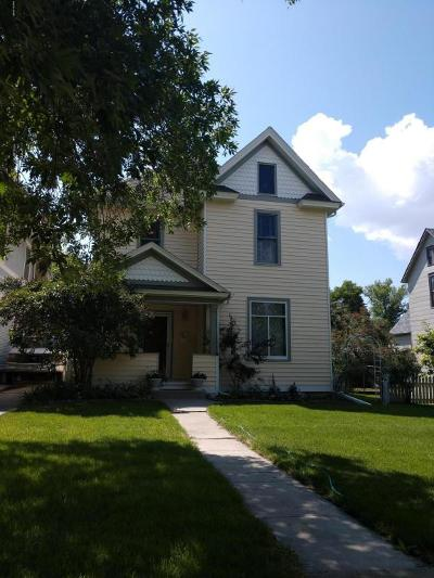Great Falls Single Family Home For Sale: 806 5th Ave N