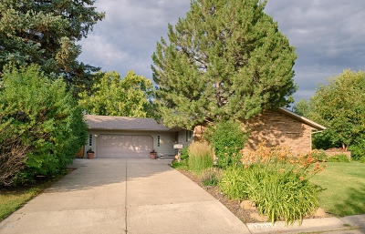 Great Falls Single Family Home For Sale: 1909 Cherry Dr