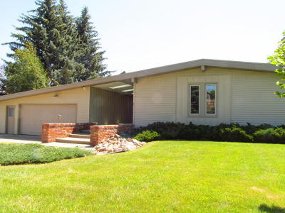 Great Falls Single Family Home For Sale: 3408 12th Ave S