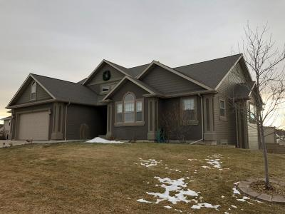 Great Falls Single Family Home For Sale: 4405 14th Ave S