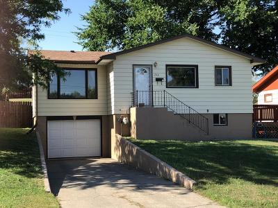 Great Falls Single Family Home For Sale: 212 17th Ave S