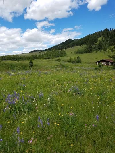 Cascade Farm For Sale: 47 Prewett Ck Ln