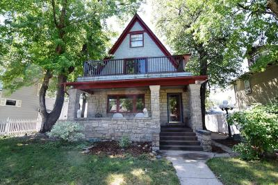 Great Falls Single Family Home For Sale: 1020 3 Ave N
