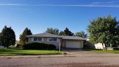 Great Falls Single Family Home For Sale: 744 33rd Ave NE
