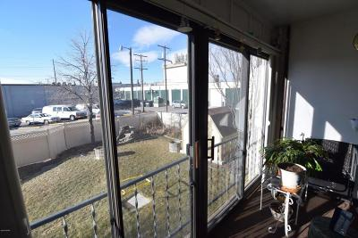 Cascade County, Lewis And Clark County, Teton County Condo/Townhouse For Sale: 925 1 Ave N #209