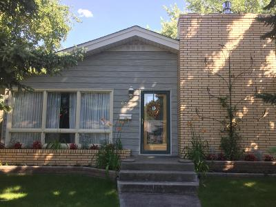 Great Falls Single Family Home For Sale: 625 Beth Dr