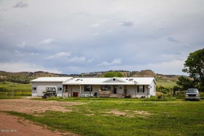 Single Family Home For Sale: 70 Beaver Creek Rd