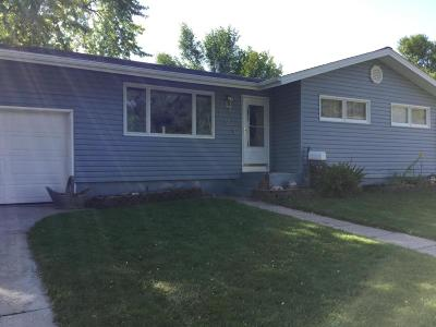 Great Falls Single Family Home For Sale: 724 52 St S