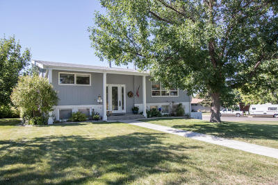 Great Falls Single Family Home For Sale: 700 46th St S