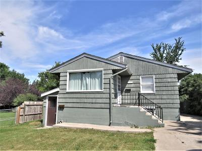 Multi Family Home For Sale: 2109 5th Ave S